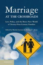 Marriage at the Crossroads
