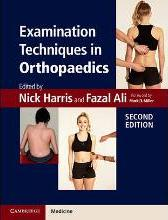 Examination Techniques in Orthopaedics