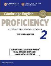 CPE Practice Tests: Cambridge English Proficiency 2 Student's Book without Answers: Authentic Examination Papers from Cambridge English Language Assessment