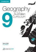 Geography for the Australian Curriculum Year 9