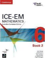 ICE-EM Mathematics Australian Curriculum Edition Year 6 Book 2