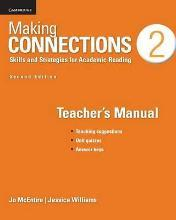 Making Connections Level 2 Teacher's Manual