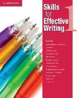 Skills for Effective Writing Level 1 Student's Book plus Writers at Work Level 1 Student's Book