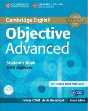 Objective First Students Book Pack Fourth Edition