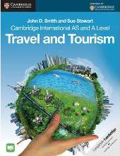 Cambridge International AS and A Level Travel and Tourism