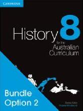 History for the Australian Curriculum Year 8 Bundle 2