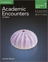 Academic Encounters Level 1 2-Book Set (Student's Book Reading and Writing and Student's Book Listening and Speaking with DVD): Level 1