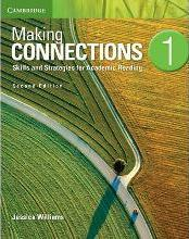 Making Connections Level 1 Student's Book