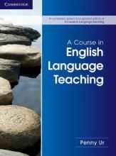 A Course in English Language Teaching