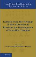 Cambridge Readings in the Literature of Science