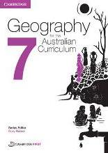 Geography for the Australian Curriculum Year 7