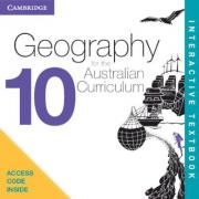 Geography for the Australian Curriculum Year 10 Interactive Textbook