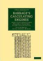 Babbage's Calculating Engines