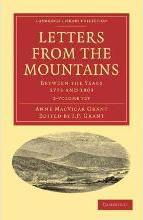 Letters from the Mountains 2 Volume Set