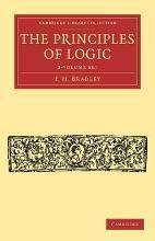 Cambridge Library Collection - Philosophy: The Principles of Logic 2 Volume Set