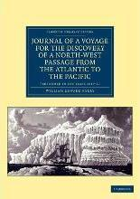 Journal of a Voyage for the Discovery of a North-West Passage from the Atlantic to the Pacific