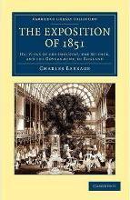 The Exposition of 1851
