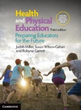 Health and Physical Education 3ed