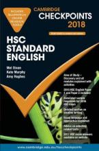 Cambridge Checkpoints HSC Standard English 2018 and Quiz Me More