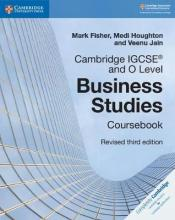 Cambridge IGCSE (R) and O Level Business Studies Revised Coursebook