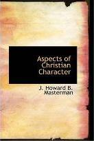 Aspects of Christian Character