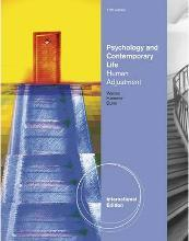 Psychology and Contemporary Life