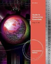 Guide to Networking Essentials