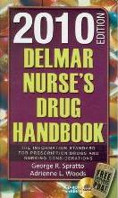 Delmar Nurse's Drug Handbook 2010 Edition (Book Only)
