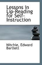 Lessons in Lip-Reading for Self-Instruction