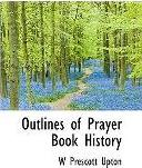 Outlines of Prayer Book History