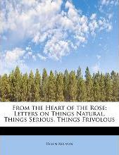 From the Heart of the Rose
