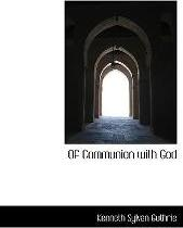 Of Communion with God