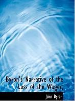 Byron's Narrative of the Loss of the Wager;