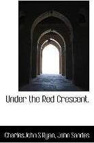 Under the Red Crescent.