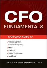 The CFO Fundamentals