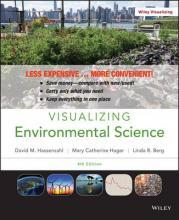 Visualizing Environmental Science 4E Binder Ready Version