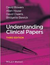 Understanding Clinical Papers