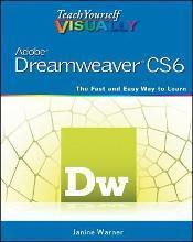 Teach Yourself Visually Adobe Dreamweaver CS6
