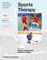 Handbook of Sports Medicine and Science - Sports Therapy Services