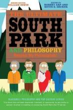 The Ultimate South Park and Philosophy