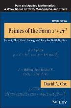 Primes of the Form x2+ny2