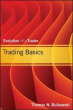 Trading Basics: Trading the Stock Market v. 1