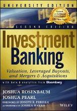 Investment Banking University, Second Edition
