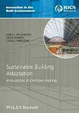 Sustainable Building Adaptation