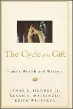 The Cycle of the Gift