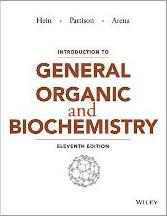 Introduction to General, Organic, and Biochemistry 11E