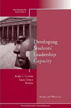 Developing Students' Leadership Capacity