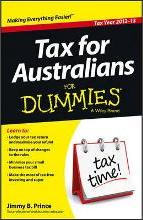 Tax for Australians For Dummies 2012-13