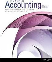 Financial Accounting 9E Binder Ready Version