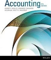 Accounting 9E Binder Ready Version